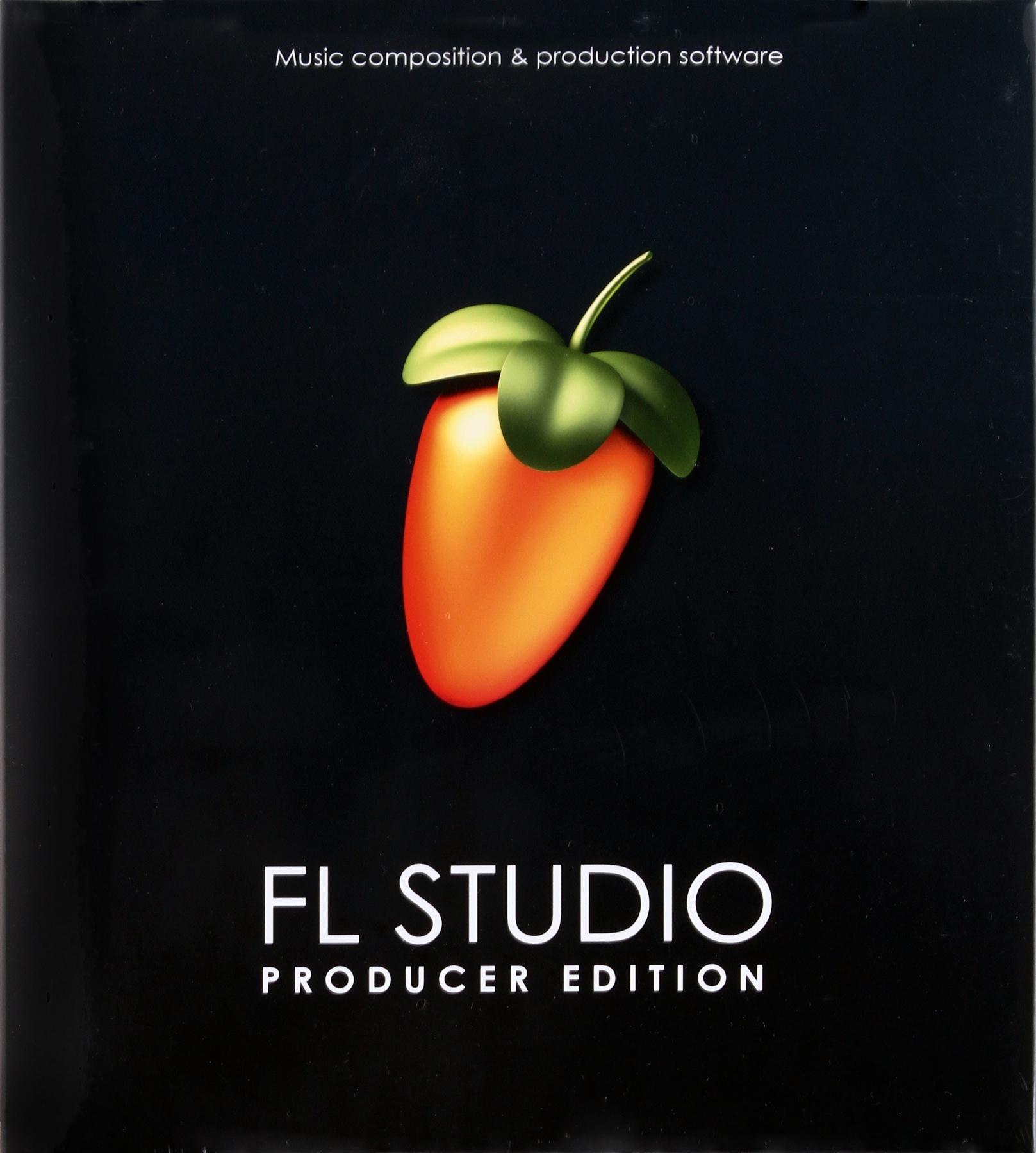 Рабочую fl studio 10