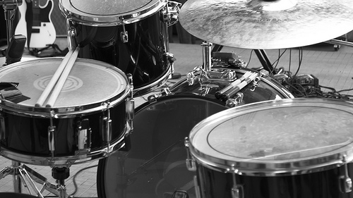 Free HipHop Drum Kits - StayOnBeat.com