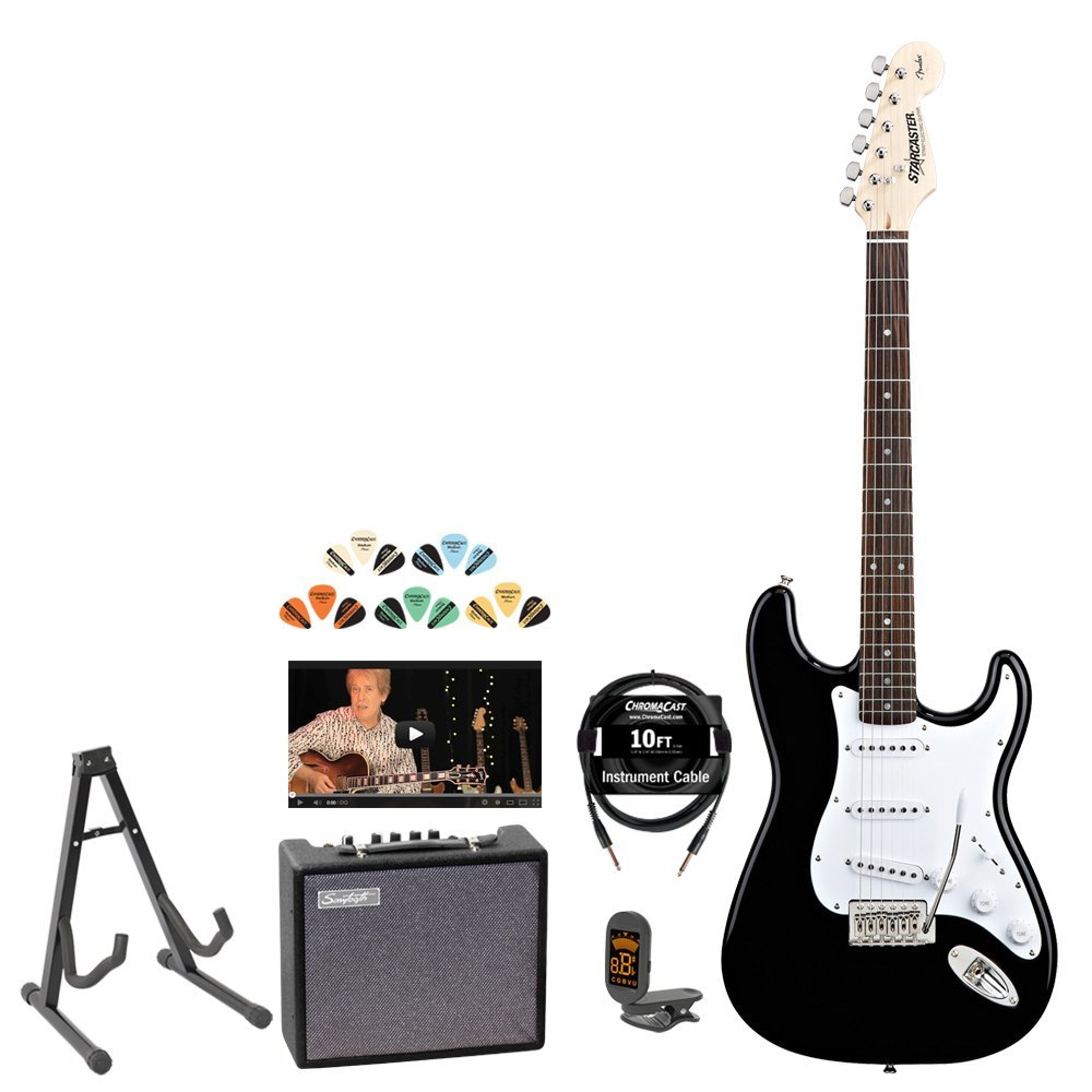 top electric guitars for beginners. Black Bedroom Furniture Sets. Home Design Ideas