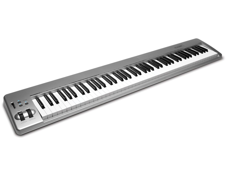 best midi keyboards on a budget. Black Bedroom Furniture Sets. Home Design Ideas