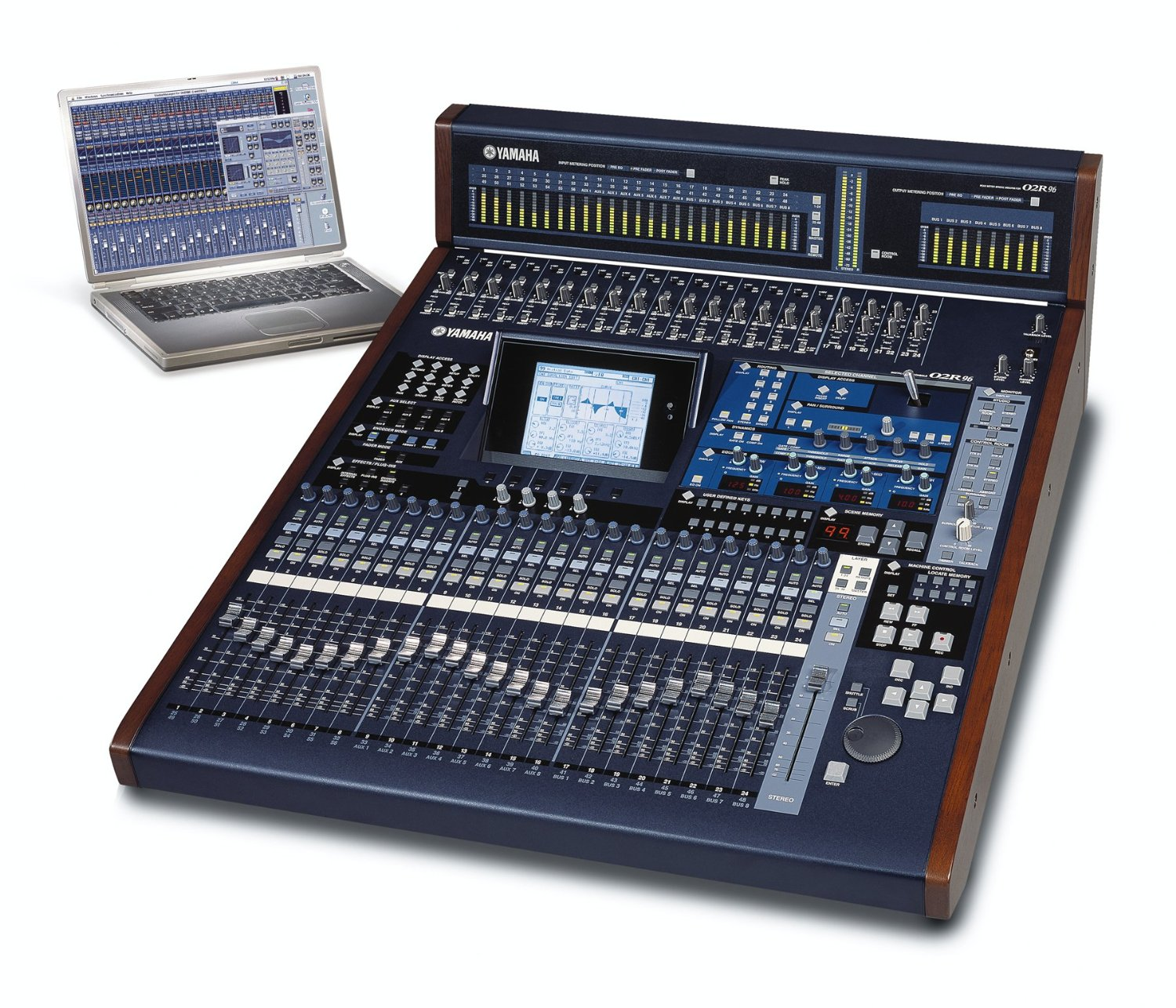 Digital Mixer Top 10 : best digital mixing consoles ~ Hamham.info Haus und Dekorationen