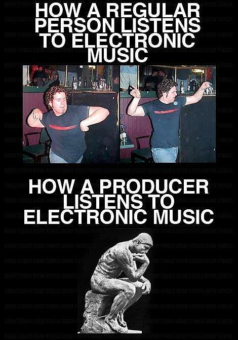 Funniest Meme Music : Funny music producer memes stayonbeat
