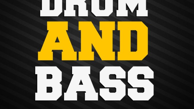 Free Drum And Bass Drum Samples - StayOnBeat com