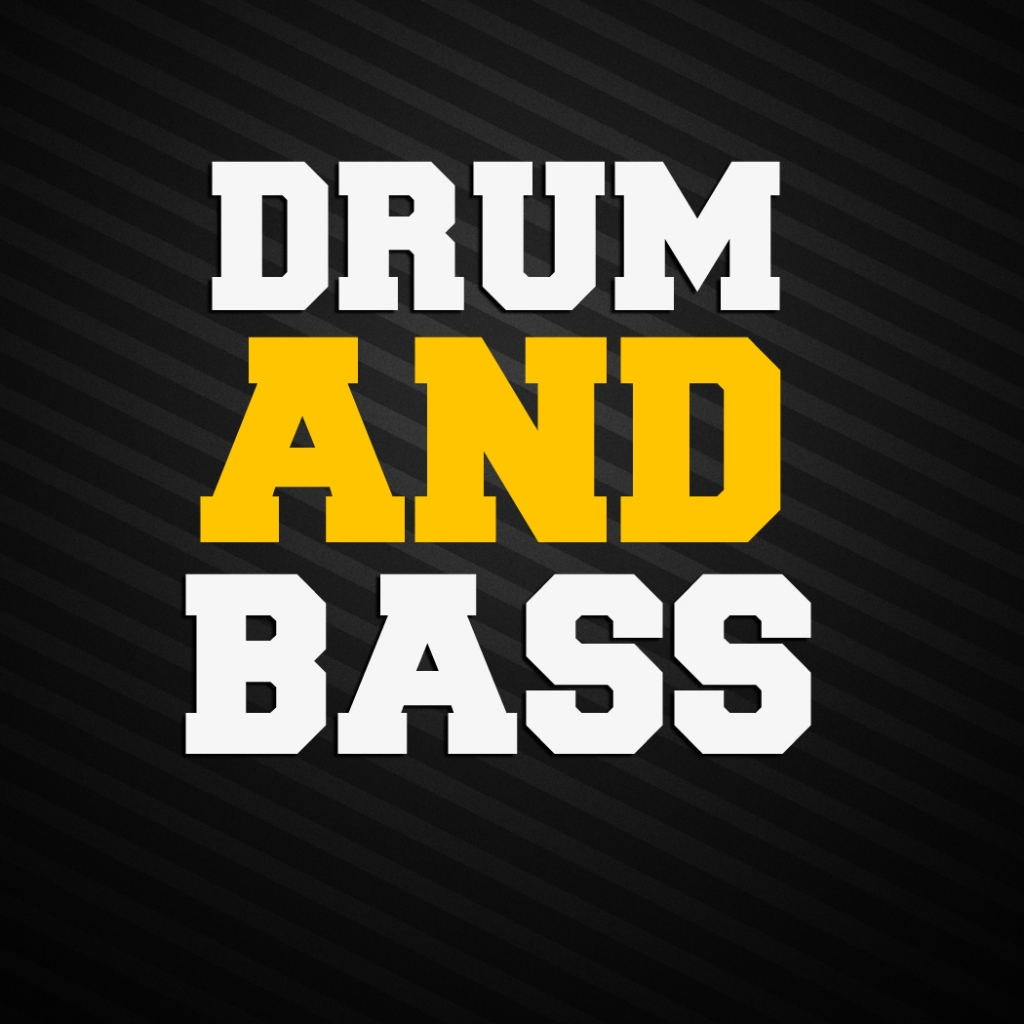 I Love Drum & Bass Vol. 002 (2014)