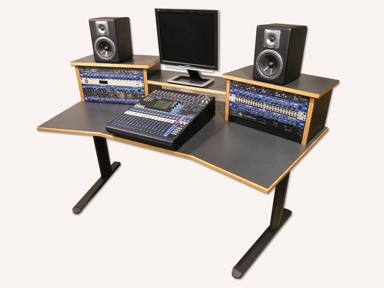 home recording studio desk plans viewing gallery pdf woodwork music studio desk plans download diy plans