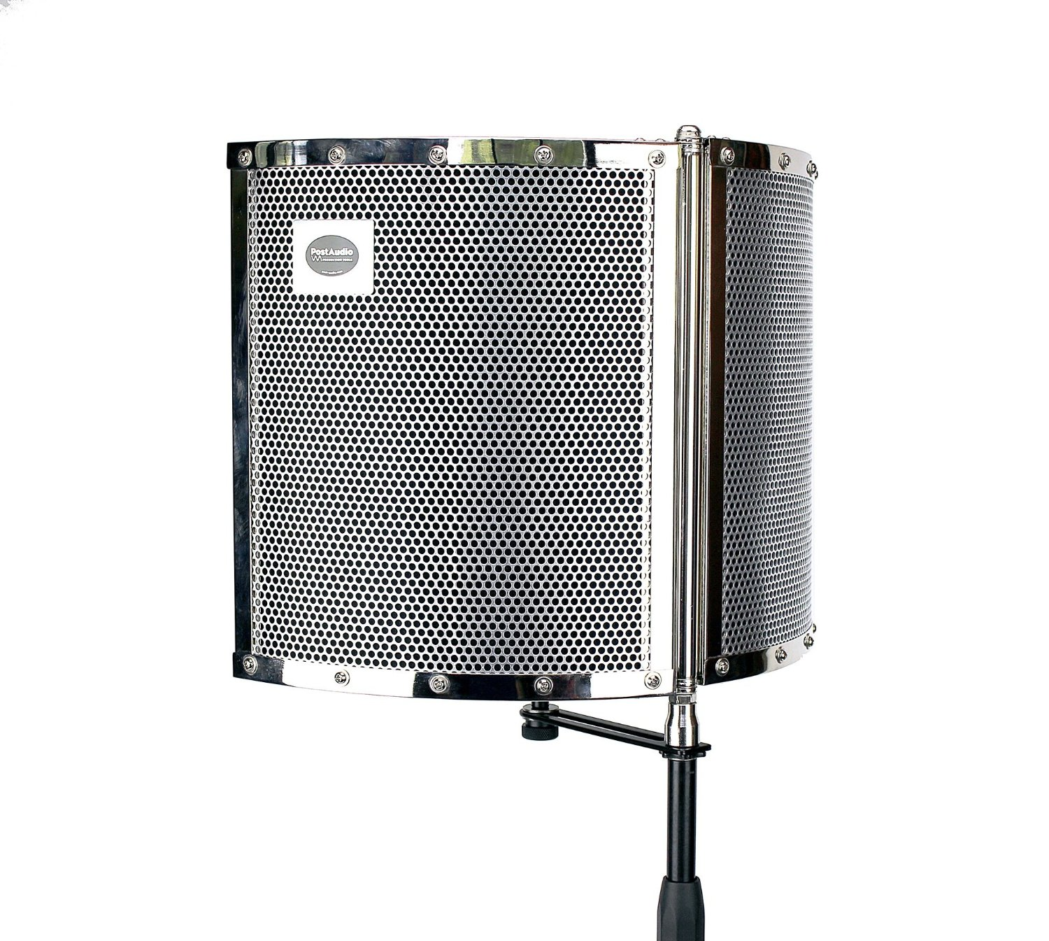 best portable vocal booth and reflection filters. Black Bedroom Furniture Sets. Home Design Ideas