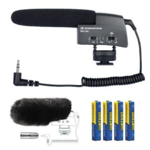 Best External Mic For GoPro Cameras