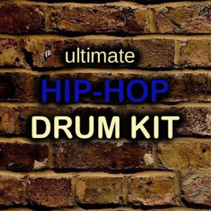 HipHop Drum Kit Samples & sounds Download