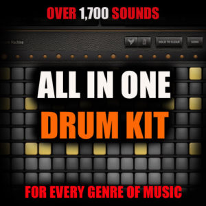 Drum Kit Samples Download