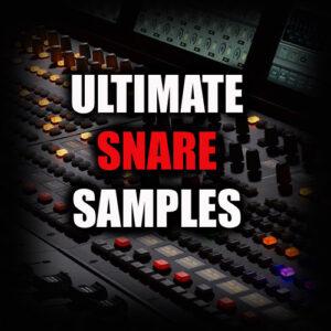 Snare Samples Download