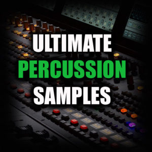 Percussion Samples Download