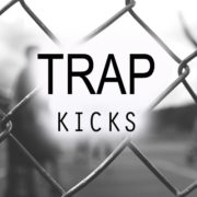 Trap Kick Drum Samples