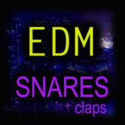 EDM Snares And Claps Samples Download
