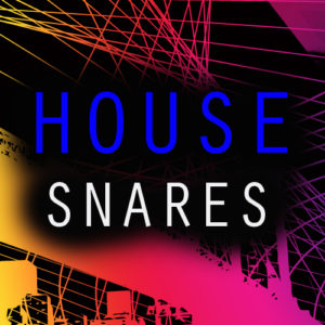 House Music Snare Sample Pack Download