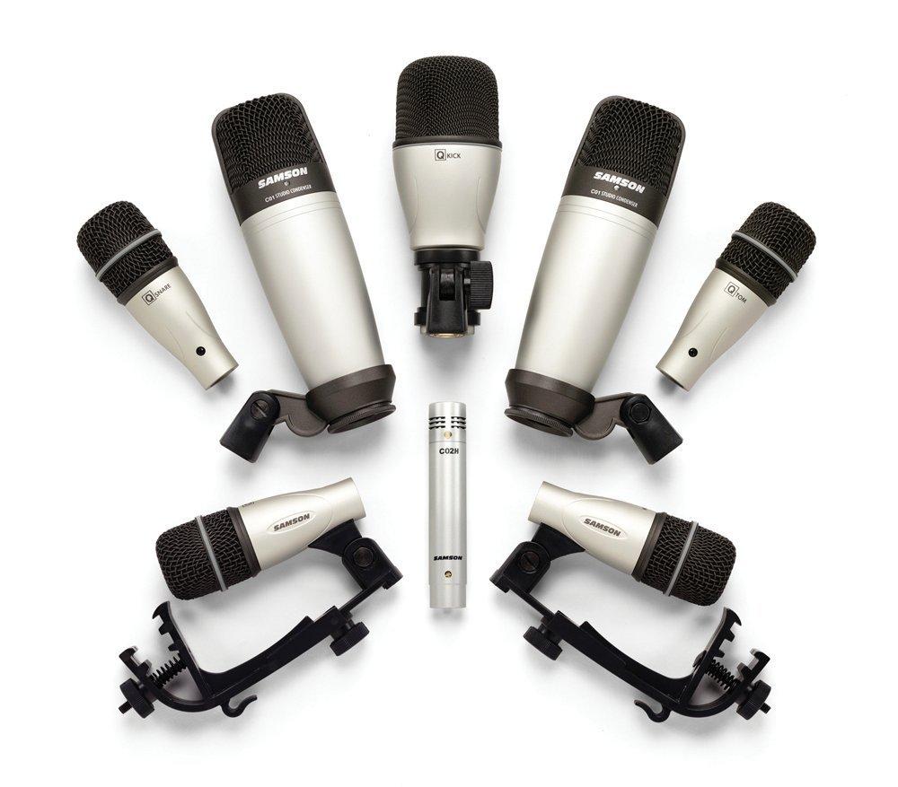best drum microphones for recording. Black Bedroom Furniture Sets. Home Design Ideas