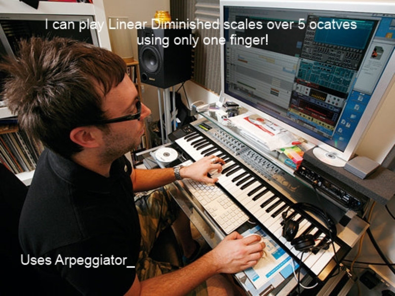 Funny Music Producer Memes