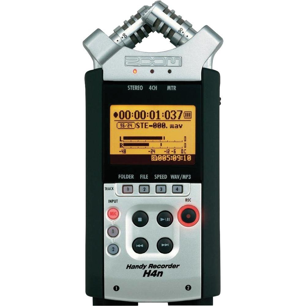 Best Portable Digital Recorder